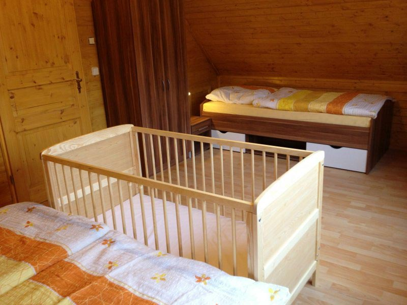 Ein Geräumiges Blockhaus Im Harz Für Bis Zu 8 Personen
